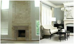 refacing brick fireplaces ideas for refacing your fireplace bricks