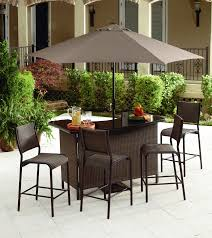 Bunch Ideas Of Ty Pennington Patio Furniture Sgwebg Unique Bar Style