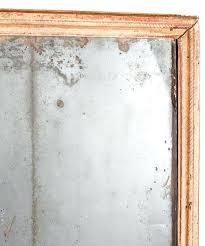 mercury glass mirror french mercury glass mirror in fair condition for in city ca mercury mercury glass mirror