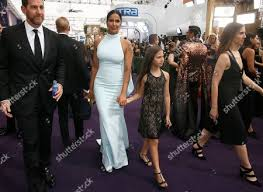 Daughter Of Padma Lakshmi And Adam Dell Stock Photos, Editorial Images and  Stock Pictures | Shutterstock