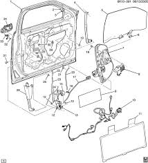 2011 chevy silverado radio wiring diagram 2011 discover your 2005 cadillac sts door module wiring diagram