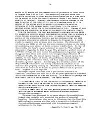 assessment of the army s report of the tests assessment of an  page 36