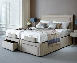 mattress recliner. vispring recliner de luxe mattress a