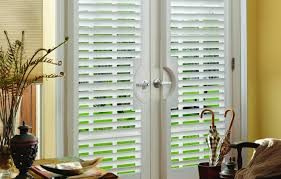 blinds for patio doors. Modren For Shutters For Patio U0026 French Doors On Blinds For