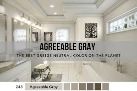 agreeable gray the ultimate neutral