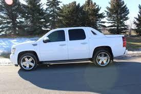 2007 Chevrolet Avalanche LT w3LT city MT Bleskin Motor Company