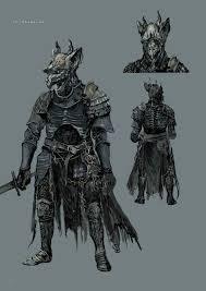 dark souls 3 concept art eygon concept art