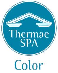 Thermae Spa Color Chart Thermae Spa Color Alfaparf Milano International