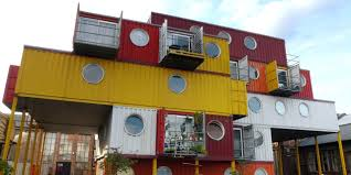 container office building. Shipping Container Office Space Building