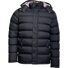 puffer coat men kangaroo poo hooded puffer jacket black puffer jackets mens fashion black puffer jacket mens primark