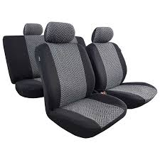 jacquard seat covers