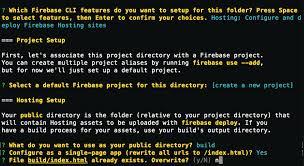 Deploy React.js app on Firebase – Julien Rioux – Medium