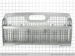 whirlpool silverware basket wp8531288 from appliancepartspros com
