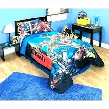marvel twin bedding set full size superhero in sheets plans