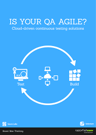 Software Solutions And Designs Make Software Product Testing Agile With Cloud Driven