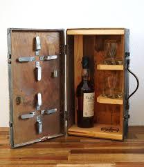 Vintage Suitcase Bar In 2019 Alte Koffer Wandregal Aus
