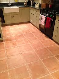 dining table elegant terra cotta floor tile kitchen 7 fancy terra cotta floor tile kitchen