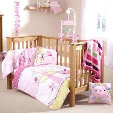 baby cot bedding sets set nursery crib girls elephant blankets quilt cover girl purple grey boy