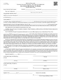 surety bond form form bt 165 fillable alcoholic beverage tax bond surety bond form