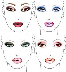choose eye makeup colors that go best with your own eye color brown eyes look