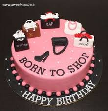 18 Best Birthday Cakes Images Birthday Cakes Cup Cakes Fondant Cakes