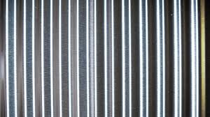 corrugated metal sheet stainless steel for ceilings for interior