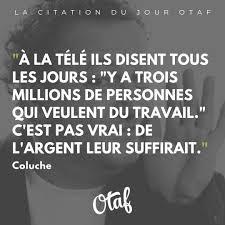 At Otafparis Otaf Coworking La Citation Du Jour Otaf