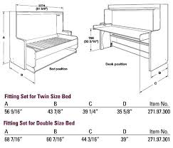 murphy bed desk folds. perfect desk hafele  with murphy bed desk folds n