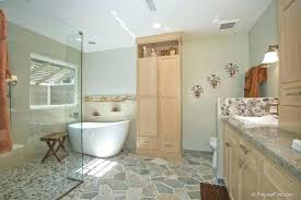 San Diego Bathroom Remodeling Decor