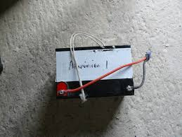 greenpower supplied us a kit car wiring loom which uses anderson powerpole connectors they re perfectly good