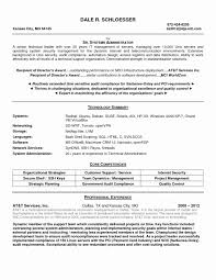 Network And Computer Systems Administrator Sample Resume Beauteous System Administrator Resume Systems Experienced Fantastic Templates
