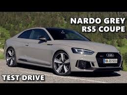 2018 audi nardo grey. exellent nardo nardo grey audi rs coupe 2018 driving sound features with 2018 audi nardo grey