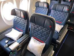 delta a220 first cl review i one