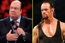 Paul Heyman says The Undertaker had 'arguably the greatest ever WWE career'  and comments on Brock Lesnar's future