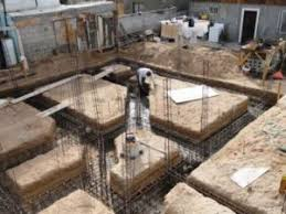 20 Best Pier U0026 Beam Images On Pinterest  Pier And Beam Foundation Types Of House Foundations