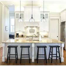kitchen pendant lighting over island spacing