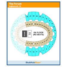 La Forum Events And Concerts In Inglewood La Forum Eventful