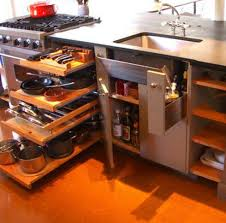 For Small Kitchen Storage 13 Kitchen Storage Ideas For Small Spaces Model Home Decor Ideas