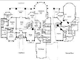 29 Artistic Floor Plans Of Mansions New At Wonderful Best 25 Floor Plans Mansion