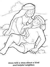 Small Picture Bible Story Coloring Pages Pinteres