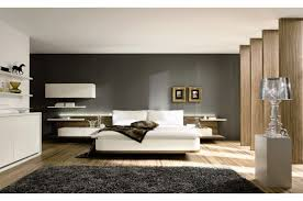 Modern Contemporary Bedrooms Gray Bed Furniture Ideas Set Design Cream Suites Contemporary