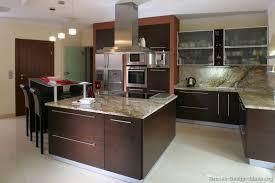 kitchen ideas dark cabinets modern. Dark Mahogany Kitchen Cabinets Enchanting Painting Home Tips Fresh On Ideas Modern