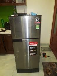 Hướng Dẫn Cách Sửa Tủ Lạnh Không Đông Đá Tại Nhà Đơn Giản@|tại sao tủ lạnh  không đông đá@|@|0 - Trung Tâm Điện Lạnh Tuấn Tú