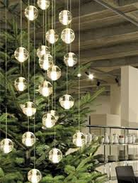extra long led chandelier stair light hotel big novelty g4 led pendant lights stairwell lighting crystal ball led strip res de cristal led light led