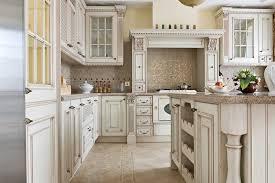 cabinet in kitchen design. Elegant White L Shaped Kitchen Cabinet In Design
