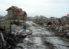 Asian tsunami effects 2004