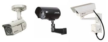 Отчет Преддипломная Практика Кроме того уличные камеры видеонаблюдения могут представлять собой обычные камеры установленные в соответствующий гермокожух с обогревом