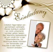 Spruche Zur Goldenen Hochzeit Einladung Avaryco