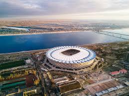 Football Stadium Design Software Football Stadium Architecture And Design Archdaily