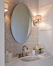 bathroom vanity mirror oval. 13 Cool Oval Bathroom Vanity Mirrors Image Ideas Mirror I
